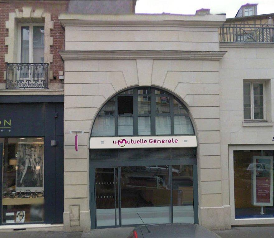 Agence LMG Rouen