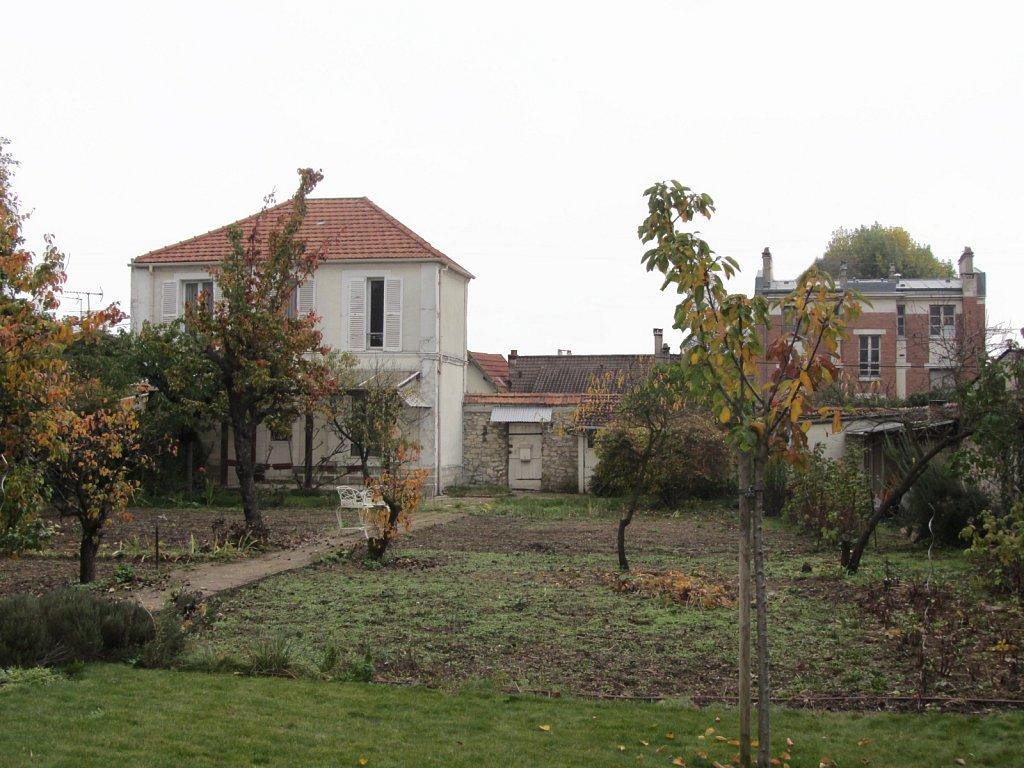 Maison BRO