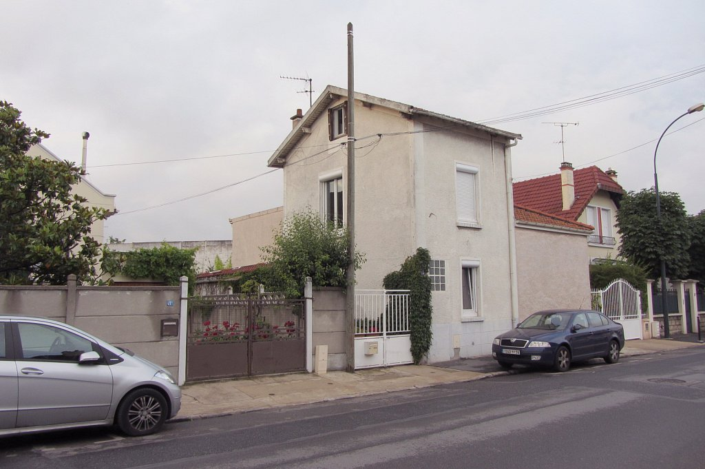 Maison MOR
