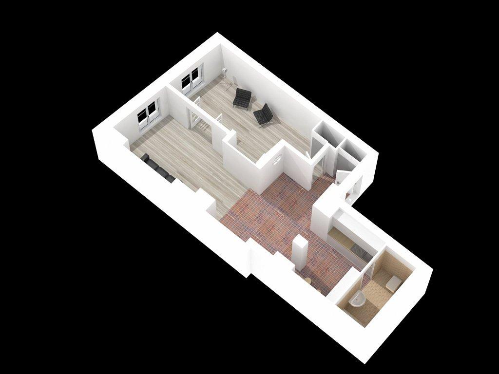 Appartement VIE