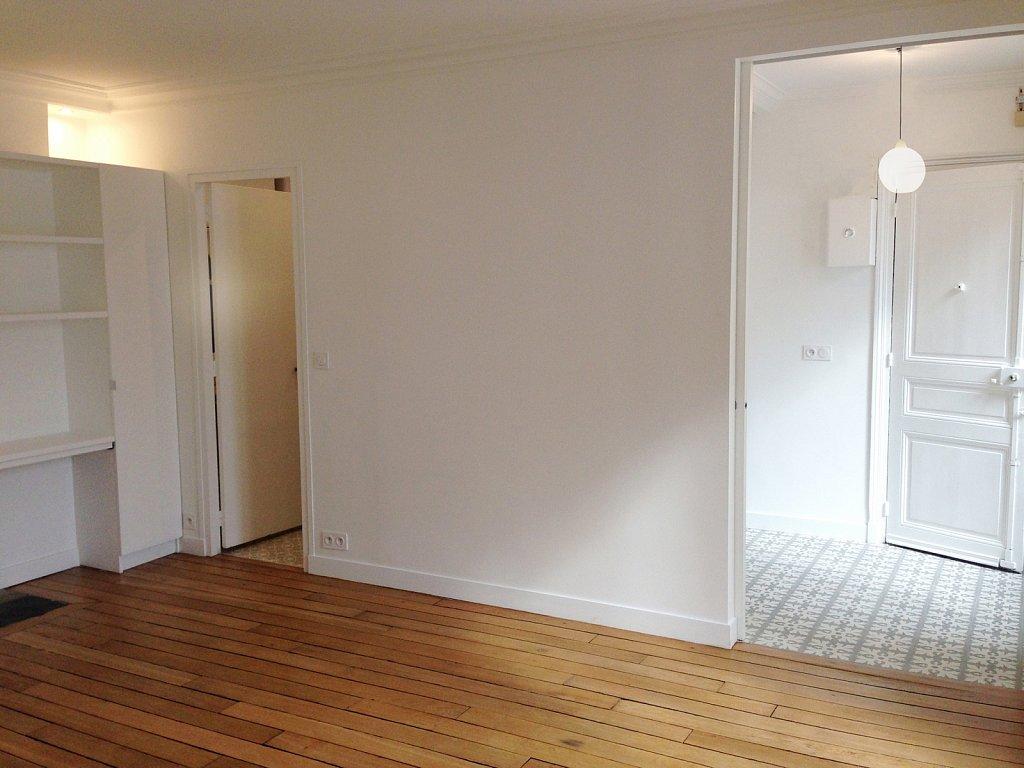 Appartement BIB